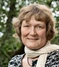 Seniorforsker Kirsten Gram-Hanssen, SBI